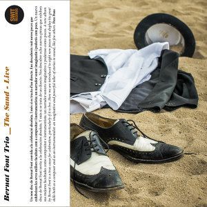 The Sand -Live