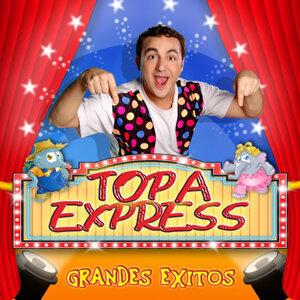Topa Express: Grandes Exitos