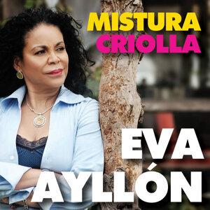 Eva Ayllón: Mistura Criolla