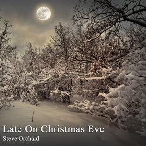 Late on Christmas Eve