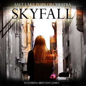 Skyfall (feat. Brittany James)
