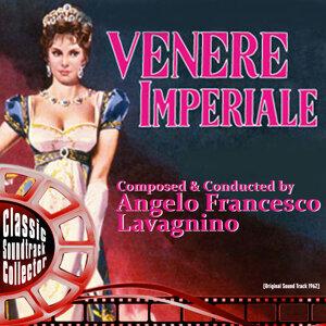 Venere Imperiale (Original Soundtrack) [1962]