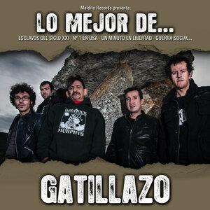 Lo Mejor de Gatillazo