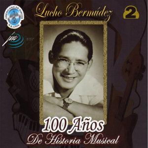 100 Años de Historia Musical, Vol. 2