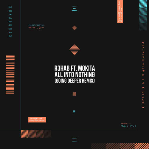 All Into Nothing - Going Deeper Remix