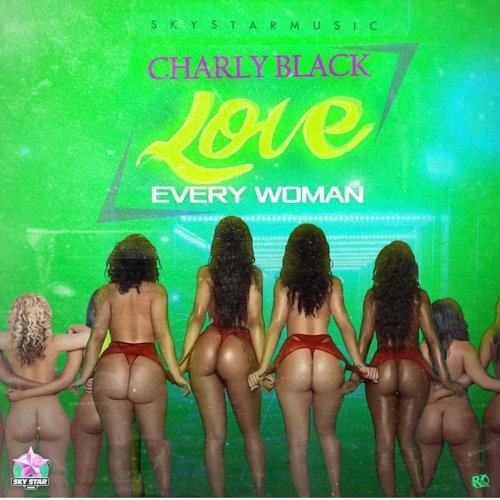 Love Every Woman