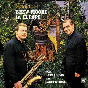 Brew Moore in Europe. Svingtet 14'