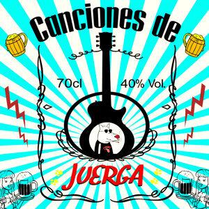 Canciones de Juerga