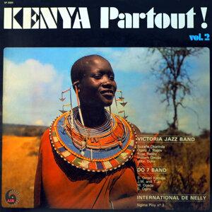 Kenya Partout! Vol. 2