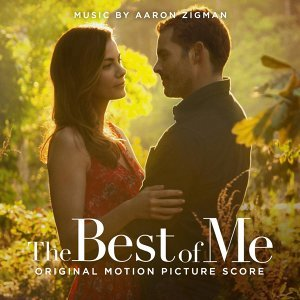 The Best of Me (Original Motion Picture Score) (有你,生命最完整電影原聲帶)