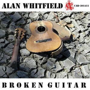 Broken Guitar / Alan Whitfield