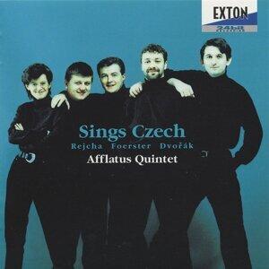 Afflatus Quintet Debut