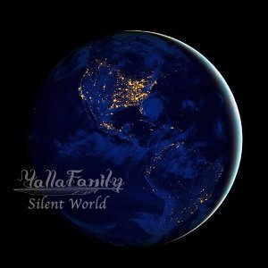 Silent World (Silent World)