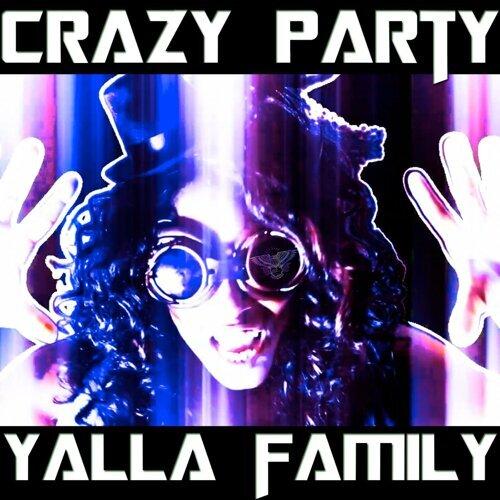 Crazy Party (feat. Fingazz) (Crazy Party (feat. Fingazz))