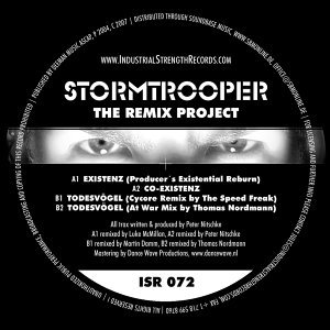 Stormtrooper - The Remixes