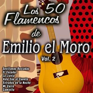 Los 50 Flamencos de Emilio el Moro Vol. 2