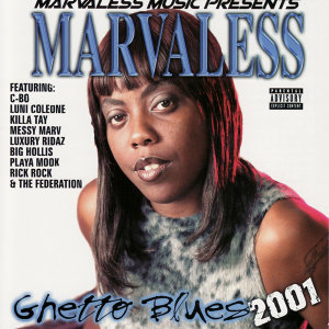 Ghetto Blues 2001