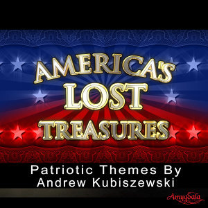 America's Lost Treasures (Patriotic Themes)