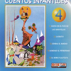 Cuentos Infantiles Vol. 4