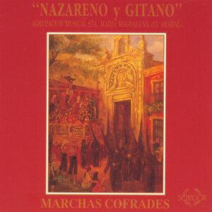 Nazareno y Gitano