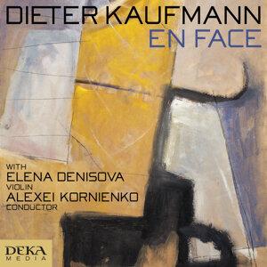 Dieter Kaufmann: En Face