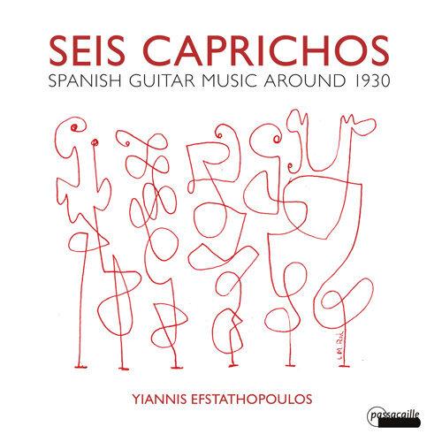 SPANISH GUITAR MUSIC AROUND 1930