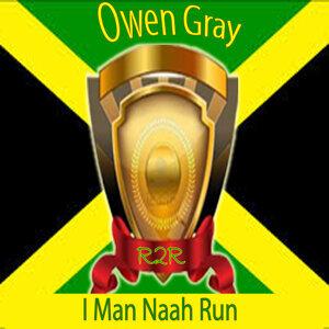I Man Naah Run