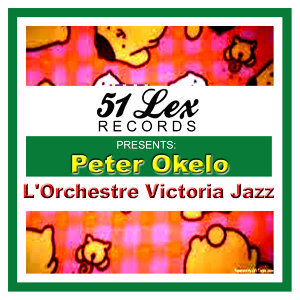 51 Lex Presents Peter Okelo