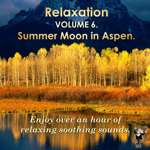 Relaxation, Vol. 6: Summer Moon in Aspen