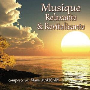 Musiques relaxantes et revitalisantes
