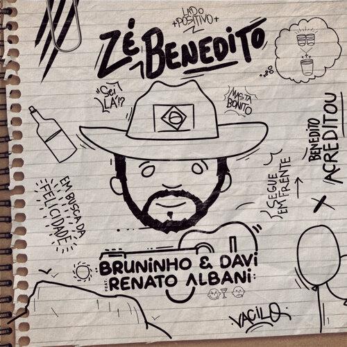 Zé Benedito