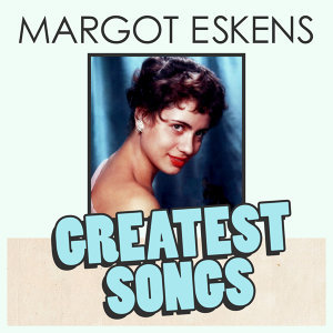 The Ultimate Margot Eskens Album