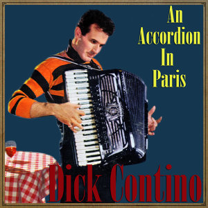 An Accordion in Paris
