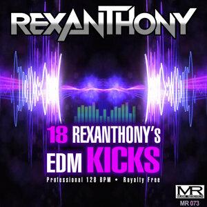 18 Rexanthony's EDM Kicks