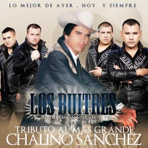 Tributo Al Mas Grande Chalino Sanchez