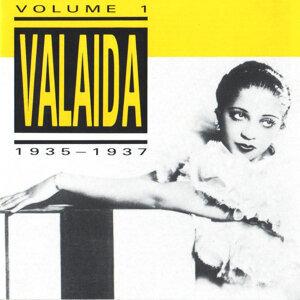 Vol. 1, 1935 - 1937