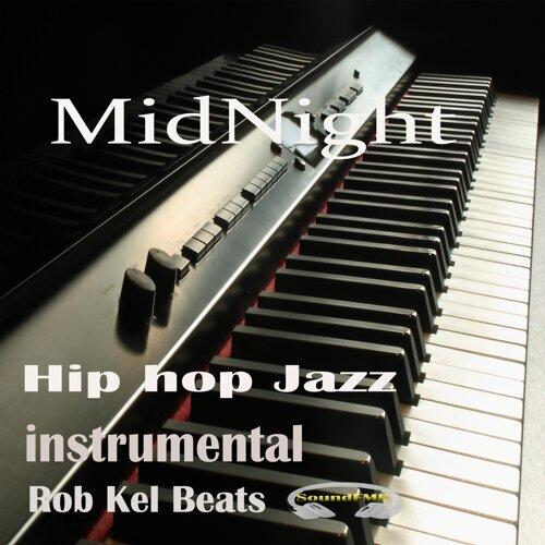 Rob Kel Beats - Let the Bell Rock - Instrumental - KKBOX