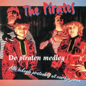 De piraten medley (alle bekende piratenhits uit voorbije jaren)