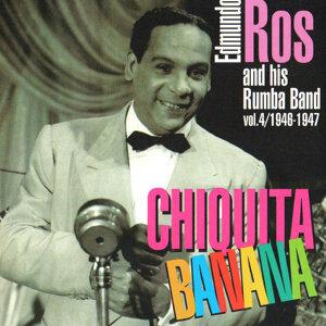 Vol. 4, 1946 - 1947, Chiquita Banana