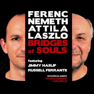 Bridges of Souls (feat. Jimmy Haslip, Russell Ferrante)