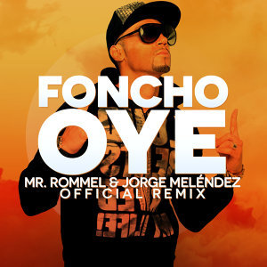 Oye (Official Remix)