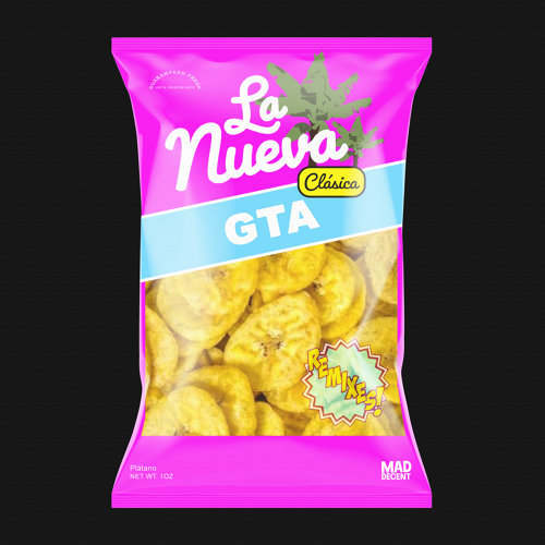 La Nueva Clásica (Remixes)