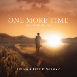 One More Time (feat. Robbie Rosen)