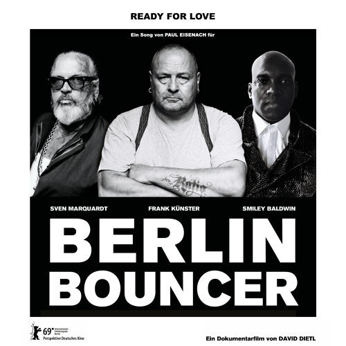 Ready for Love (Berlin Bouncer)