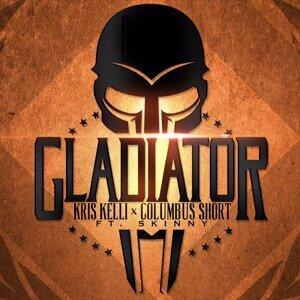 Gladiator (feat. Skinny)