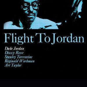 Flight to Jordan (Remastered)