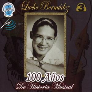 100 Años de Historia Musical, Vol. 3