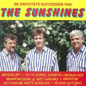 De grootste successen van The Sunshines