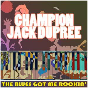 The Blues Got Me Rockin'
