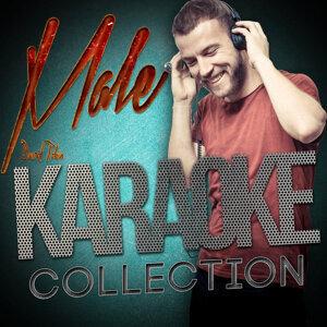 Male Karaoke Collection